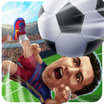 Y8 Football League Sports Game for pc icon