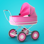 Baby & Mom - Pregnancy Idle 3D Simulator for pc icon
