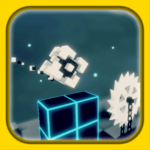 Geometry Jump 3D for pc icon