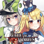 Gate Of Mobius for pc icon