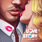 Love Story ®: Interactive Stories & Romance Games for pc icon