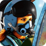 Ace Fighter: Modern Air Combat Jet Warplanes for pc icon