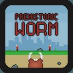 Prehistoric worm for pc icon