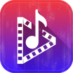 Video to MP3 Converter - MP3 Audio Merger for pc icon
