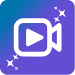 Video maker with music: video effect - photo music for pc icon