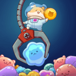 Claw Stars for pc icon