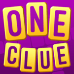 One Clue Crossword for pc icon