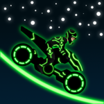 Ben's Space Race for pc icon