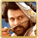 Baahubali: The Game (Official) for pc icon