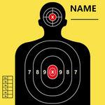Gun Shooting Range - Target Shooting Simulator for pc icon