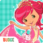Strawberry Shortcake Dress Up for pc icon