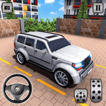 Car Parking Quest - Luxury Driving Games 2020 for pc icon