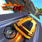 Car Stunt 3D Racing: Mega Ramp Simulator Games for pc icon