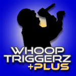 Whoop Triggerz Plus for pc icon