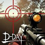 Zombie Shooting Game: Zombie Hunter D-Day for pc icon