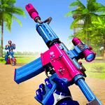 Counter Terrorist Robot Game: Robot Shooting Games for pc icon