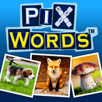 PixWords™ for pc icon