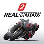 Real Moto 2 for pc icon