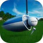 Perfect Swing - Golf for pc icon