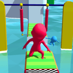 Sea Race 3D - Fun Sports Game Run 3D: Water Subway for pc icon
