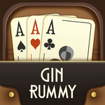 Grand Gin Rummy: The classic Gin Rummy Card Game for pc icon
