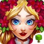 Fairy Kingdom: World of Magic and Farming for pc icon