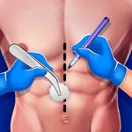 Multi Surgery Hospital : Free Offline Doctor Games for pc icon