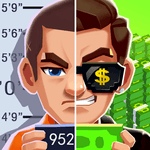 Idle Mafia - Tycoon Manager for pc icon