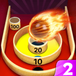 Arcade Bowling Go 2 for pc icon
