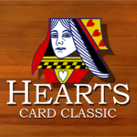 Hearts Card Classic for pc icon