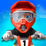 Extreme Motor Mania for pc icon