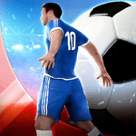 Football Rivals - Team Up with your Friends! for pc icon