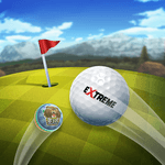 Extreme Golf for pc icon