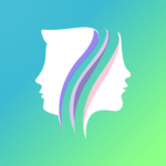 Hiface - Face Shape Detector, Makeup try on, Style for pc icon