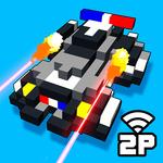 Hovercraft: Takedown for pc icon
