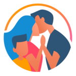 In Love while Parenting - Couples App for pc icon