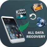 Recover deleted all files: Deleted photo recovery for pc icon