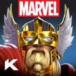 MARVEL Realm of Champions for pc icon