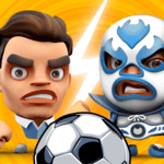 Football X – Online Multiplayer Football Game for pc icon