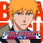 BLEACH Mobile 3D for pc icon