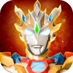 Ultraman: Legend of Heroes for pc icon