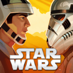 Star Wars™: Commander for pc icon