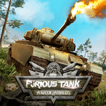 Furious Tank: War of Worlds for pc icon