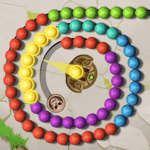 Marble Puzzle Shoot for pc icon