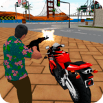 Vegas Crime Simulator for pc icon
