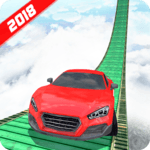 Impossible Tracks - Ultimate Car Driving Simulator for pc icon