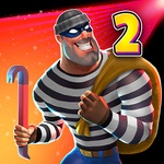 Robbery Madness 2: Stealth Master Thief Simulator for pc icon