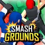 Smashgrounds.io: Ragdoll Fighting Arena BETA for pc icon