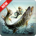 Fishing Wallpapers for pc icon
