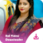 Hot Video Downloader - Private Video Downloader for pc icon